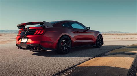 2020 Ford Mustang Gt500 by 2020 Ford Mustang Shelby Gt500 Wallpapers Hd Images