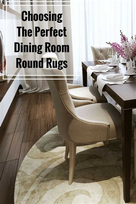 round rugs for dining room choosing the perfect dining room round rugs 187 the purple