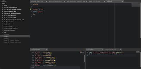 tutorial xdebug ubuntu how to install xdebug with sublime text in ubuntu 12 04