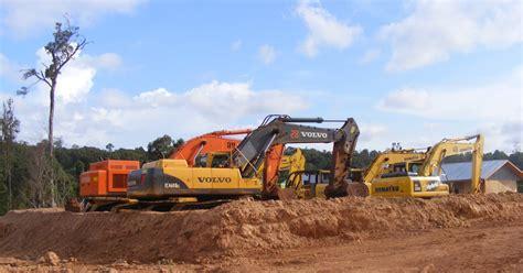 Harga Nikel harga ore nickel anjlok aktifitas perusahaan tambang sepi