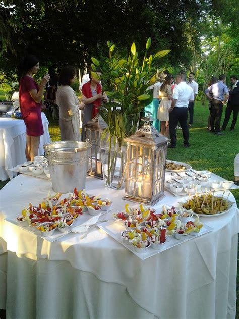 aperitivo in giardino cerimonie matrimoni sul montello eventi montello cresime