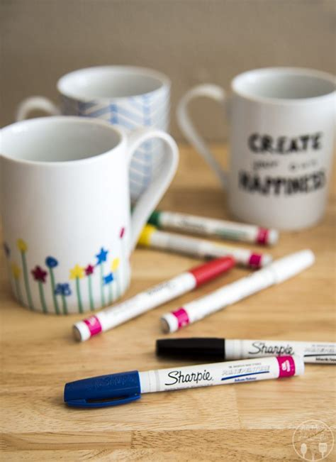 Decorate Your Own Mug by Diy Personalized Mugs Like Like