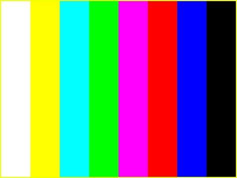 tv test pattern jpg full sized photo of gwen stefani tv test pattern 06