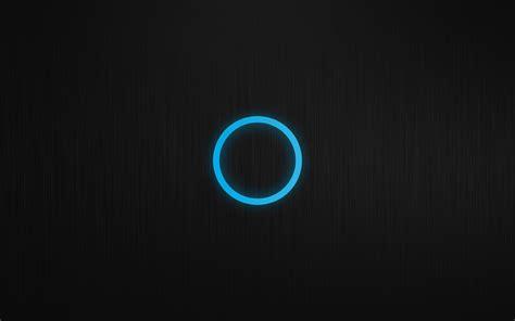 minimalist techno bleu motifs minimalistes noirs cercles techno lueur papier
