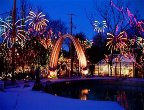 christmas lights in st louis missouri holiday light displays in st louis top 7 stl homelife