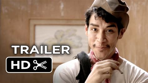 How To Keep House by Cantinflas Official Us Release Trailer 1 2014 Michael