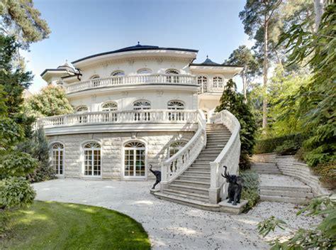 suche villa kaufen deutschland barockvilla in bad saarow bellevue