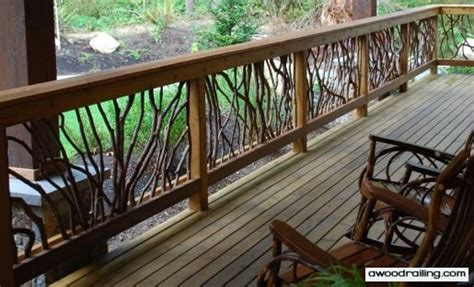 porch banister how bout as a front porch railing to match interior section above the 1 2 entry wall