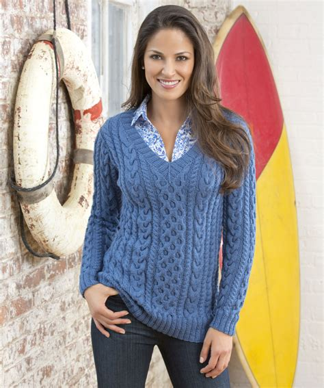 sweater knitting pattern cable knit sweater patterns a knitting
