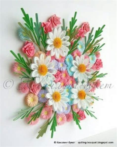 paper quilling flowers pattern 1179 best quilling flowers images on pinterest paper