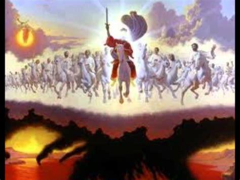 imagenes de jesucristo y satanas apocalipsis 2012 diablo vs dios youtube