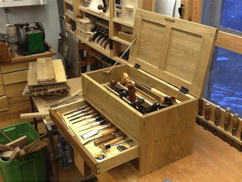 Wood Truck Tool Box Plans