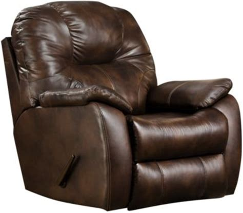 leather rocker recliner chairs recliner chair homemakers southern motion avalon leather rocker recliner