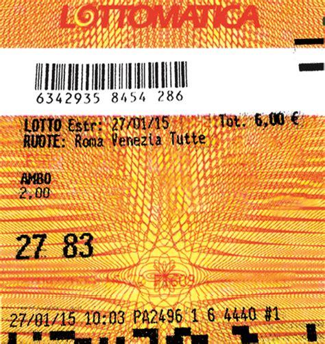 casa lotto previsioni gli ambi secchi sono di casa su lottomio luned 236 vinti