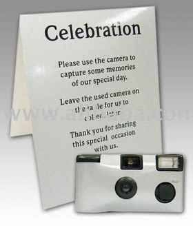 Wedding Camera/disposable Flash Camera/wedding Event   Buy