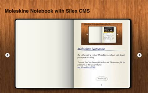 notebook themes notebook theme silex labs