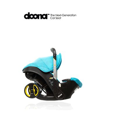 doona infant car seat that converts to a stroller doona car seat review