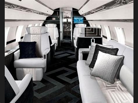 Jet Interior Layout by Ranking De Aviones Privados De Famosos Listas En