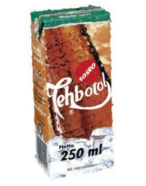 Teh Kotak Di Carrefour distributor sosro teh kotak sosro