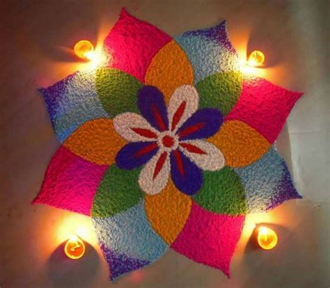 How To Make Paper Cutting Rangoli - best 25 rangoli designs ideas on rangoli