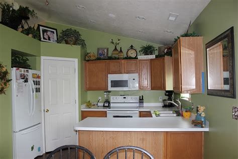 paint colors for kitchens with golden oak cabinets wall colors with golden oak cabinets home