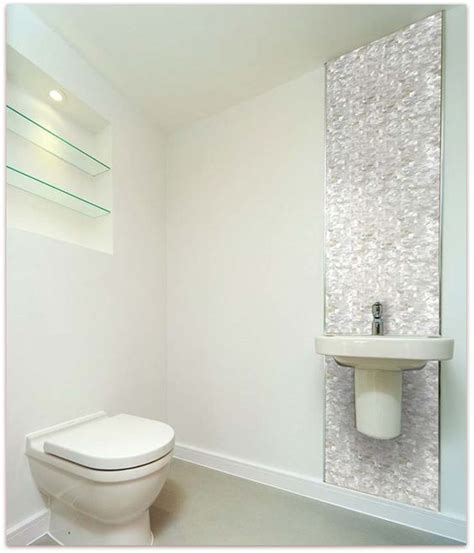 pearl mosaic bathroom tiles white brick groutless pearl shell tile mothers bathroom