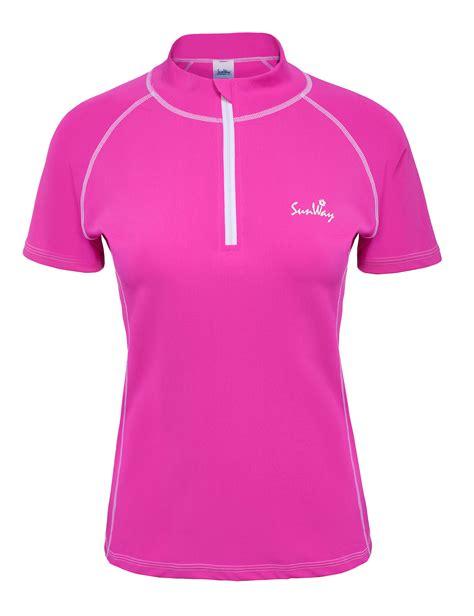 Women's Rashguards, Swim shirt, UV Shirt