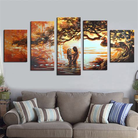 canvas wall for dining room get cheap dining room decor aliexpress alibaba