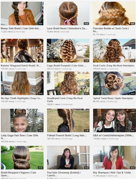 Beautiful Hairstyles And Their Names | haircut style names for girl haircuts models ideas