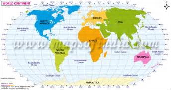 Map Of The World Continents by Here S How Africa Has More Area Than Usa Europe China