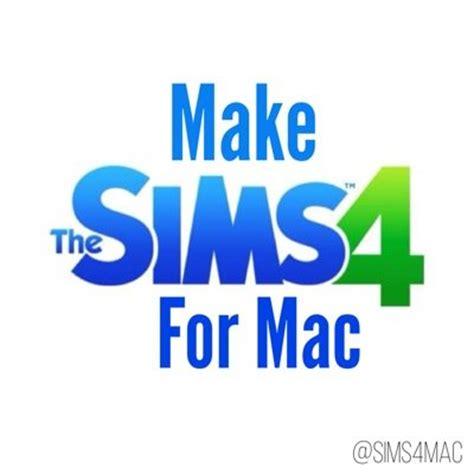 sims 4 mac wann sims 4 mac sims4mac