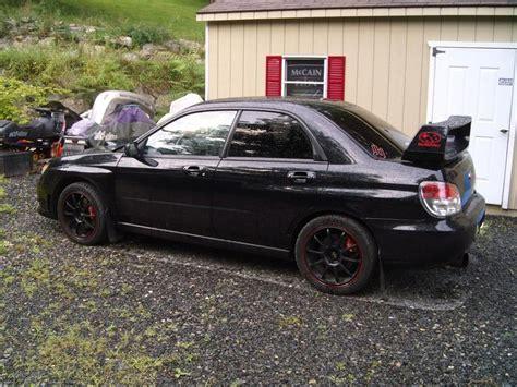 Subaru Imprezas For Sale by 2007 Subaru Impreza Wrx For Sale New Jersey