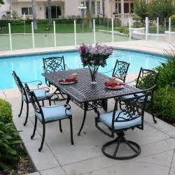 cast iron patio dining set dining table patio dining table cast iron
