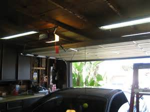 Garage Parking Aid Automatic Garage Parking Aid