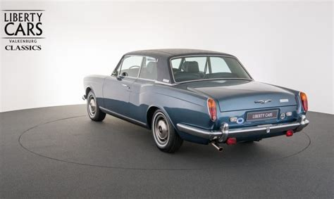 rolls royce corniche coupe liberty cars exclusive automotive