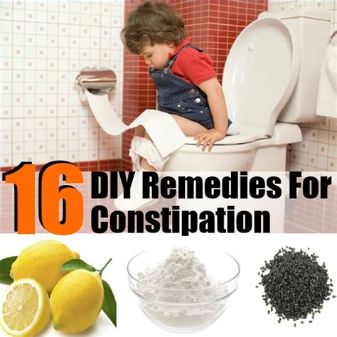 top 16 diy home remedies for constipation search home remedy