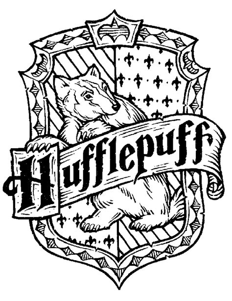 hogwarts house coloring pages harry potter coloring page happiness is coloring