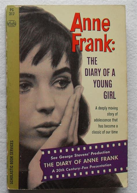 frank diary book report sexuality quotes frank