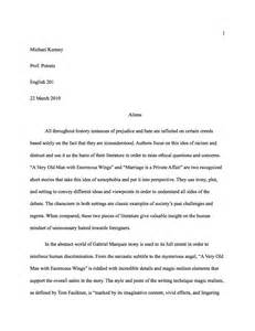 comparative analysis essay help