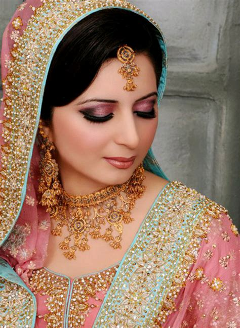 beautiful bridal makeup free download hd wallpapers beautiful pakistani bridal