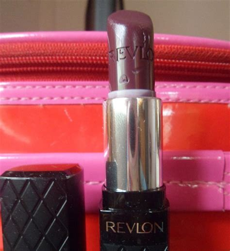 Dissy Color Lipstick With Grape Seed revlon colorburst lipstick grape 015