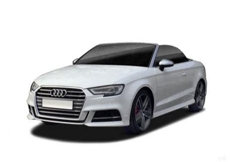Audi S3 Kaufen by Audi S3 Cabriolet Neuwagen Suchen Kaufen