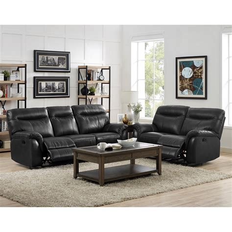 living room groups new classic atlas power reclining living room group del