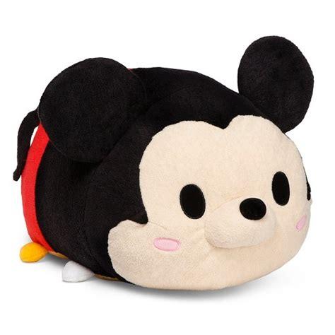 Gantungan Tas Disney Tsum Tsum Big דלתא בובת דיסני tzum tzum מיקי מאוס