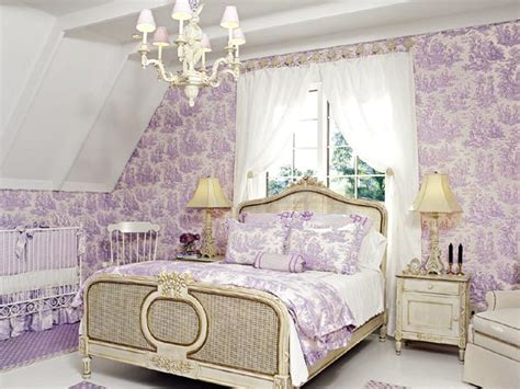 Bedroom Talk About More Toile Talk Hooked On Houses