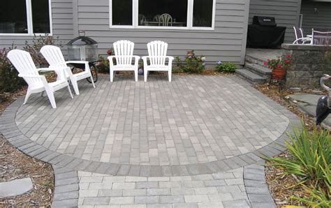 patios gallery willow creek paving stones