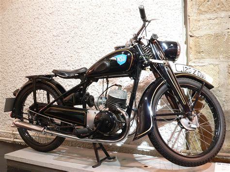 Motorrad Batterie Wiki by Datei Zweiradmuseumnsu Nsu 125 Zdb 1950 Jpg Wikipedia