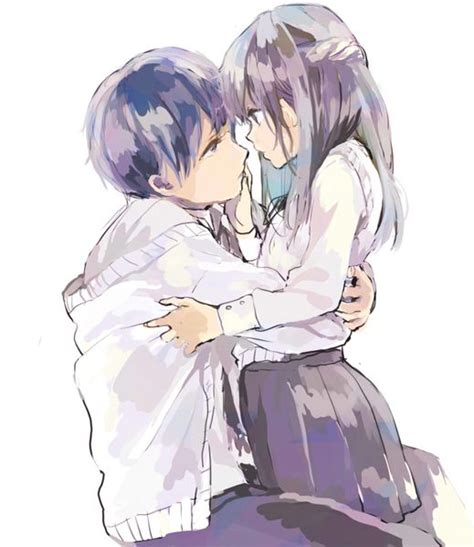 471 best cute anime couples images on pinterest anime