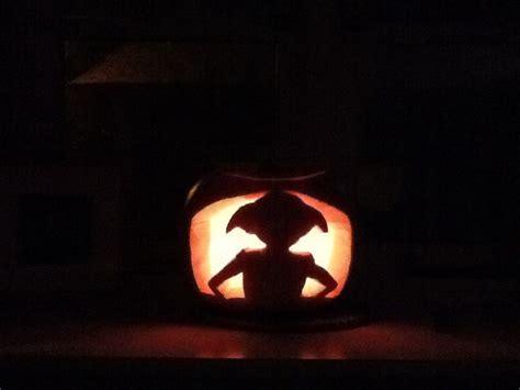 harry potter pumpkin carving templates dobby pumpkin pumpkin ideas pumpkins