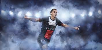 Ibrahimovic psg 2014 wallpaper best zlatan ibrahimovic psg 2014